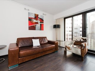 Trocadero apartment for 4 persons