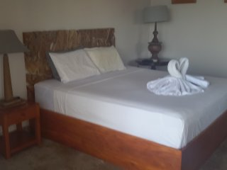 AMED BEACH VILLA..Beach Room