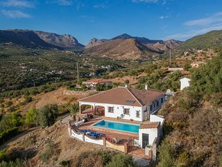 La Roca, 3 Bed Villa. Exclusive Use