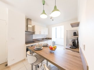 Cosy and Beautiful Apartment T3 - 2 km the beach