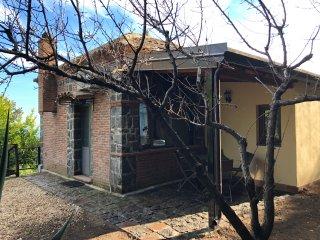 Chalet sull'Etna  - Baita - Cottage a Milo