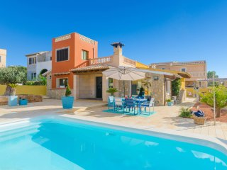 LA PLAYITA - Villa for 6 people in Badia Gran