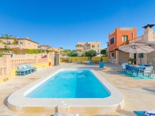 LA PLAYITA - Villa for 6 people in BADIA GRAN