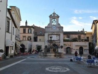 Maison San Francesco - caratteristici bilocali nel centro storico