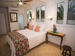Rodia Rastoni Athens Suites Apartment with Terrace