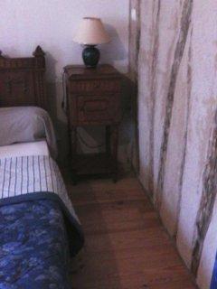 Chambre en ville, à Mirande (Gers)