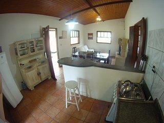 Casa Campeche - Ótima casa entre o Point do Riozinho e o Novo Campeche