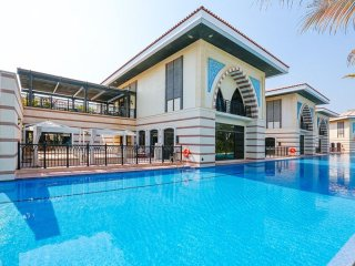 5 Bedroom Villa in Zabeel Palace Hotel