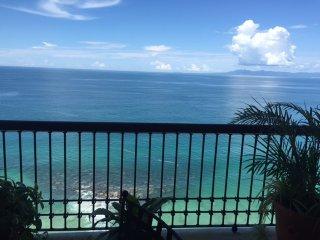 The best location at South shore Puerto Vallarta!