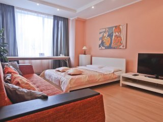 2-room apt. at Novyy Arbat, 26 (103)