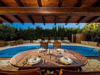 3 bedroom Villa in Case Boscia, Sicily, Italy : ref 5639303