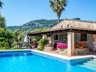 Villa Alyvos