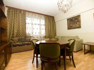 3-room apt at Paveletskaya sq (010)