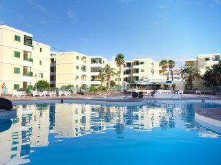 Las Olas Two bedrooms · 1st floor · Pool · Beach