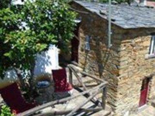 Casa do Galvao \ Serra da Estrela
