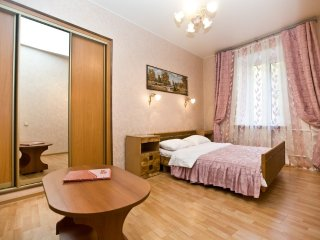 2-room apt. at Timura Frunze st., 8/5 (142)