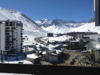 Furnished Studio – Tignes - Lavachet