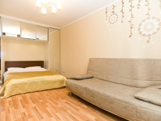 1-room apt. at Berezhkovskaya emb., 8 (139)