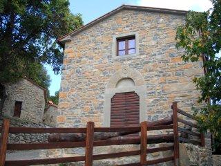 La Conca, piccola villa con piscina privata