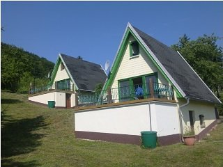 HOLIDAY Harz mountains:  Bungalow 2 GERMANY Europa, Ferienwohnung in Heilbad Heiligenstadt