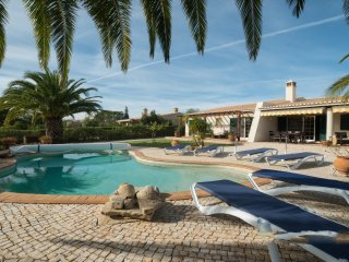3 Bedroom Detached Villa in Ferrell, between Lagos & Praia da Luz.
