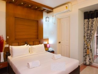 Tripchoice Hotels and Apartments - Cochin International Airport