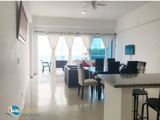 UNIK CARTAGENA STANDAR BEACH VIEW 505