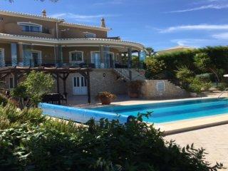 Detached 4 Bedroom Villa on Boavista Golf Resort