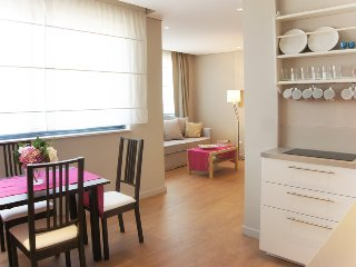Central Athens Loft - One Bedroom Apartment