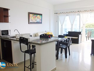UNIK CARTAGENA 3 ROOMS BEACH VIEW 506