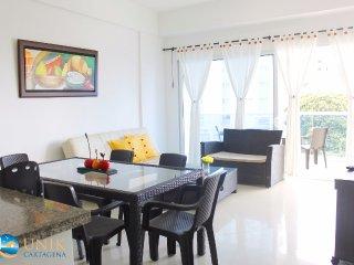 Unik Apartment 506 Edificio Poseidon del Caribe