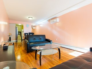 Spacious 4 Bedroom 2.5 Bath Duplex in Brooklyn, NY
