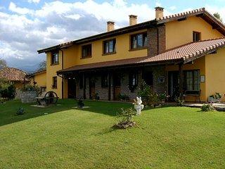 Apartamentos Rurales Buenavista