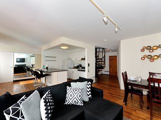 Greenwich Street 6 bedroom  modern apartment