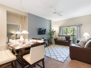 3 Bedroom/2 Bathrooms Bahama Bay