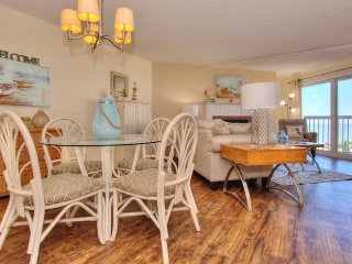 Beach Cottage 2402