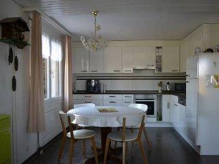 Elfe-Apartments - Ferienwohnung Mansalo