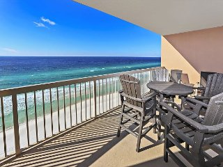 UNIT 1704 OPEN 4/1-8 NOW ONLY $1795 TOTAL  FREE BEACH SERVICE TOO!