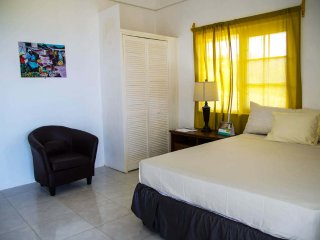 Villa Juanita - Single Room 6