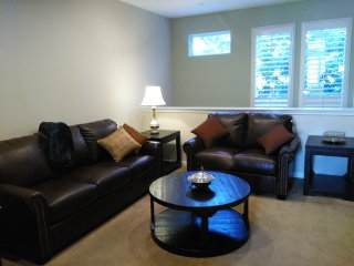 Pristine Family vacation or Business Ready Townhome walk to shop/dine/playground