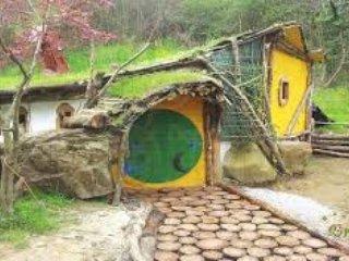 cabana del hobitt
