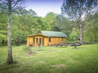 cabana del molino