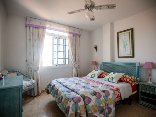 2 bedrooms apartment in Callao Salvaje