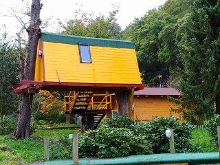 cabana del cerezo