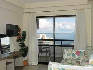 1-bedroom with sea view in Barra