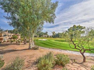 NEW! 2BR Scottsdale Resort Condo w/Mountain Views!