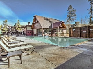 Park Place Condo w/ Pool Access on Shuttle Stop!