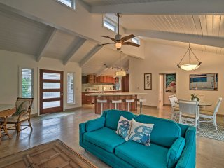 NEW! 2BR Waikoloa Village Home on Golf Course w/AC