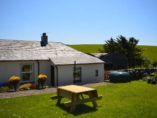 A132A Cottage in Ballantrae