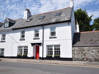 KINGG House in Appledore